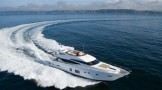 Motor yacht&nbsp;Sabbatical III